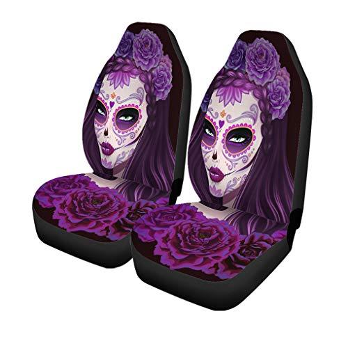 makeup car seat covers - 3