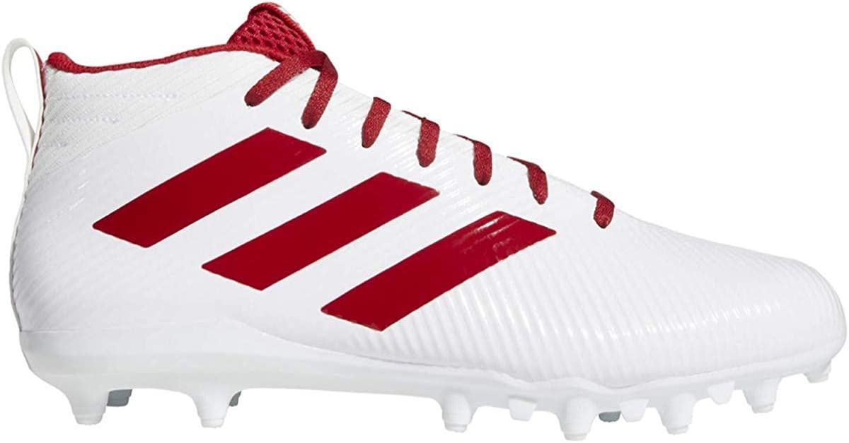 adidas Mens Soccer Shoes Cleats Preda Firm latest Tulsa Mall Ground Boots Football