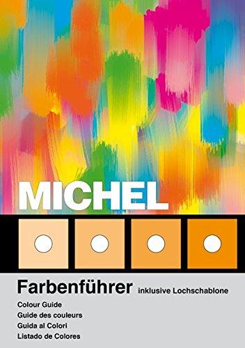 Goldhahn Michel Farbenführer- NEU 38. Auflage