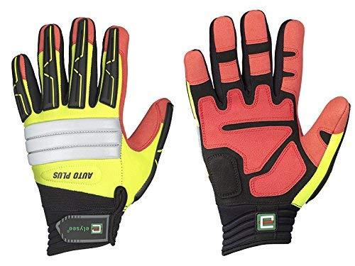Elysee - Schnittfeste Handschuhe - mechanische Größe 8