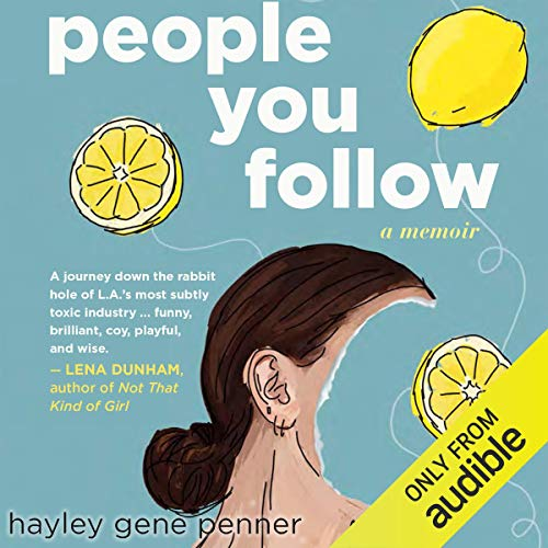 People You Follow cover art