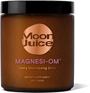 Moon Juice - Magnesi-Om | Berry Unstressing Magnesium Drink with L Theanine