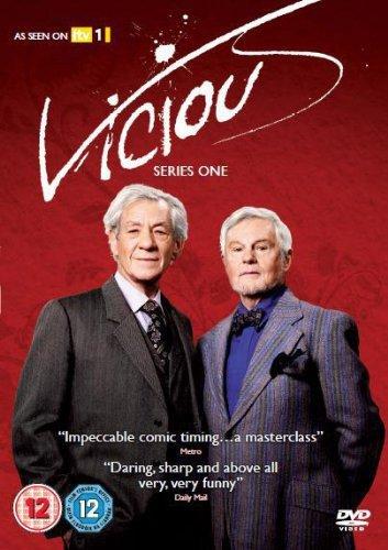 Vicious - Series 1 [DVD] [Reino Unido]