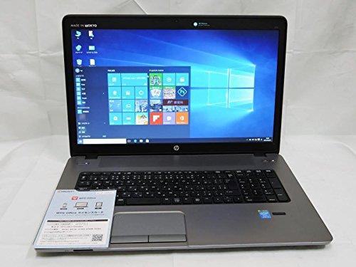 Hewlett-Packard Original Netzteil für HP ProBook 470 G1