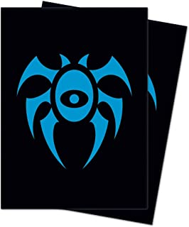 Ultra Pro Magic: The Gathering Guilds of Ravnica Dimir Deck Protector Sleeves (100 Count)