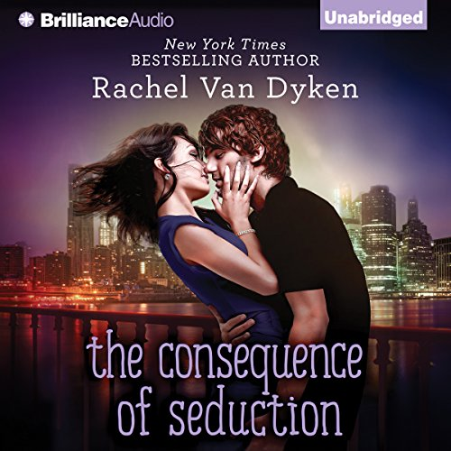 The Consequence of Seduction cover art