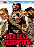Red Dead Redemption Strategy Guide, Walkthrough, Hints, Tips, & Tricks (English Edition)