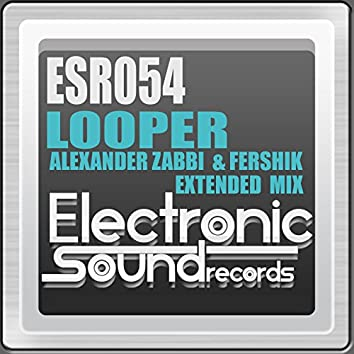 Looper (Extended Mix)
