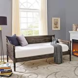 Classic Brands Jenny Lind Farmhouse Daybed,...