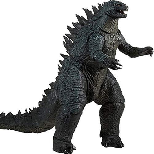 lilongjiao Godzilla: King of The Monsters 2014 Box Gift Box Limited Edition PVC Figura-7.1 Pollici