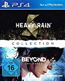 The Heavy Rain And Beyond: Two Souls Collection [Importación Alemana]