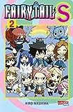 Fairy Tail S 2 (2) - Hiro Mashima