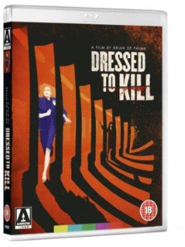 Dressed To Kill [Edizione: Regno Unito] [Edizione: Regno Unito]