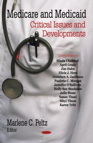 Medicare & Medicaid: Critical Issues & Developments