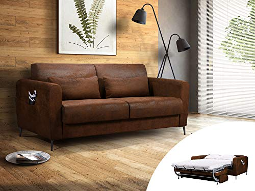 Canapé 3 places Design