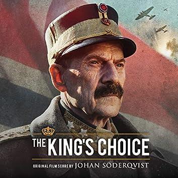 The King's Choice (Original Score)