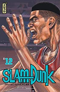 Slam Dunk Star Edition Tome 12