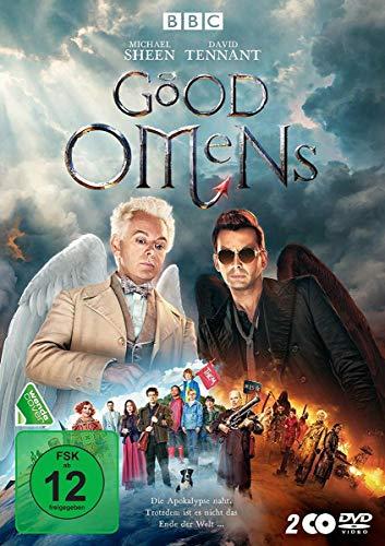 Good Omens [2 DVDs]