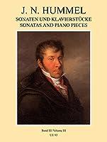 Sonaten & Klavierstucke 3