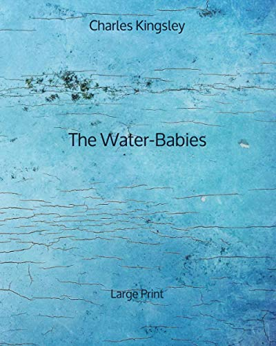 The Water-Babies - Large Print