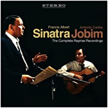 Best sinatra and antonio carlos jobim Reviews