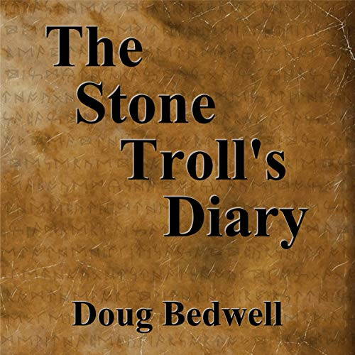 The Stone Troll's Diary cover art