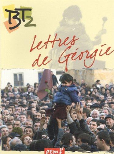 Lettres de Géorgie (BT2)