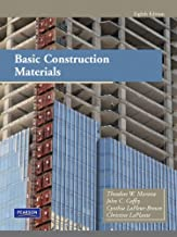 Basic Construction Materials (8th Edition) (Pearson Construction Technology)