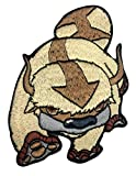 Appa - Avatar The Last Airbender Iron On Patch