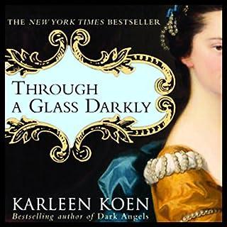 Through a Glass Darkly audiobook cover art