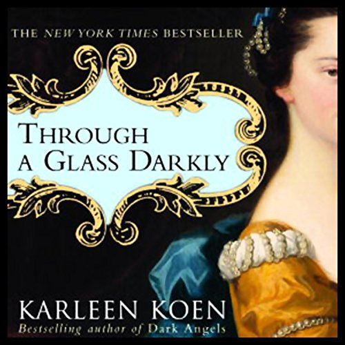 Through a Glass Darkly audiobook cover art