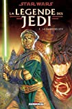Star Wars, La légende des Jedi, Tome 5 - La guerre des Sith