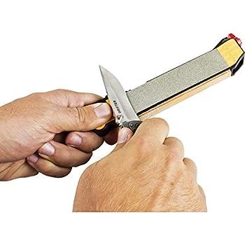 Worksharp WSS221 Affûteur de Couteaux et d'outils