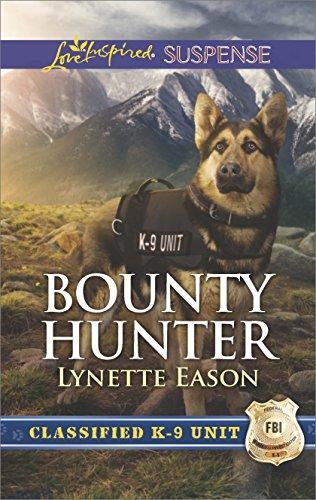 Bounty Hunter (Classified K-9 Unit Book 4)