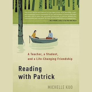 Reading with Patrick cover art