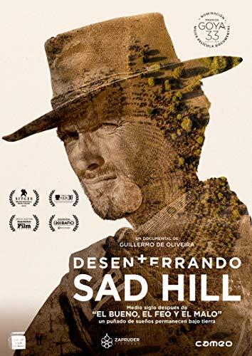 Desenterrando Sad Hill [DVD]
