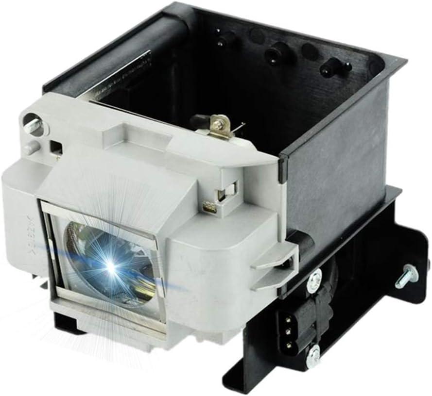 AWO Original Bulb Inside VLT-XD3200LP Replacement Lamp with Housing for Mitsubishi WD3300,WD3200U,WD3300U,XD3200U,XD3300U,XD3500U