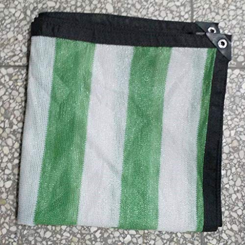 YZJL 90% schaduw groen stofdicht landelijke kleding zonwering buiten net Livestock dense woven Sunscreen Sunshade tuinmeubelen plafonds