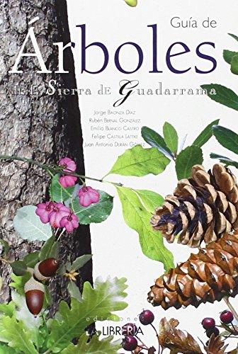 Guía de Árboles de la Sierra de Guadarrama