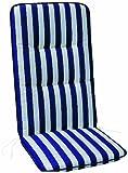 BEST 05080268 - Cojín para sillas de Exterior, Color Multicolor
