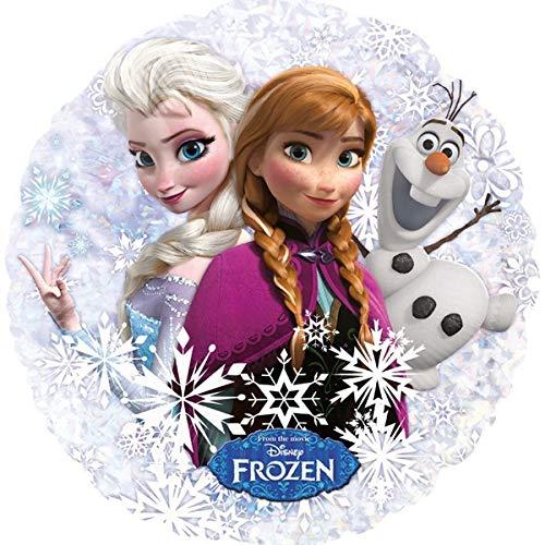 Frozen 21 \