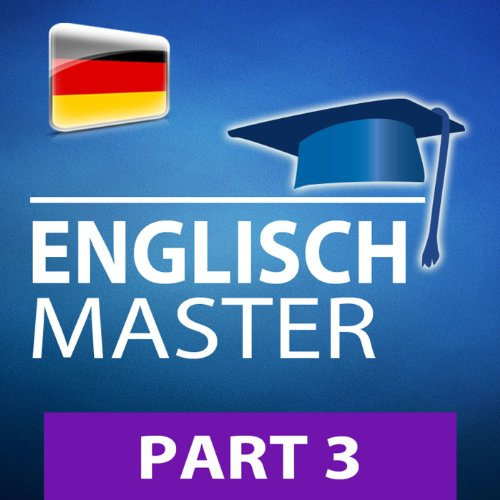 ENGLISCH Master: Teil 3 (32003) (German Edition) Audiobook By Prolog Editorial cover art