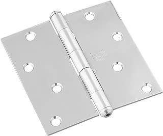 National Hardware N225-938 V514 Door Hinge in Stainless Steel