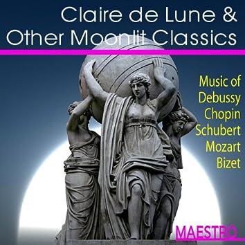 Claire De Lune And Other Moonlit Classics