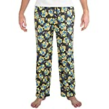 Fallout Vault Boy Sleep Pants-Small