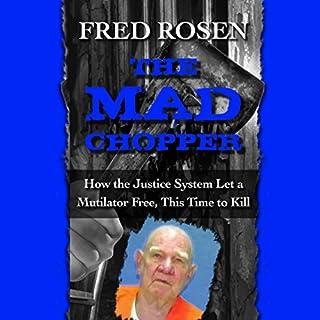 The Mad Chopper cover art