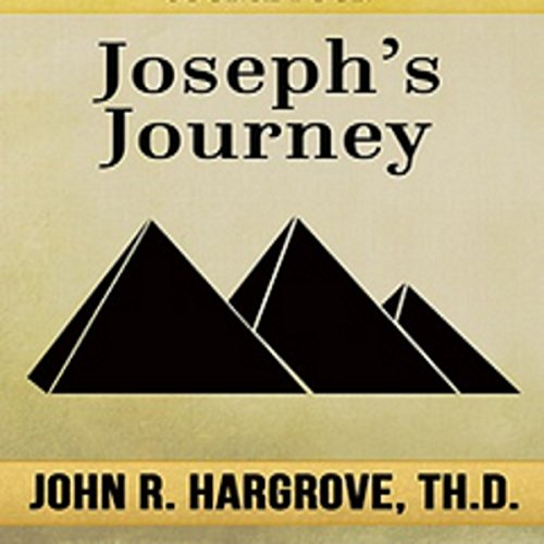 Joseph's Journey: A Study of Joseph audiobook cover art