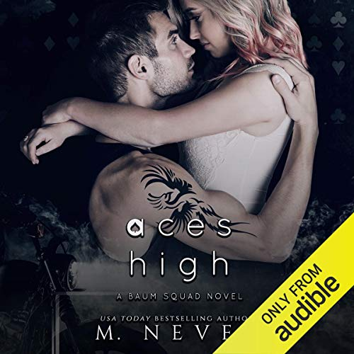 Aces High: An Angsty Second Chance Motorcycle Romance (Baum Squad, Book 2)