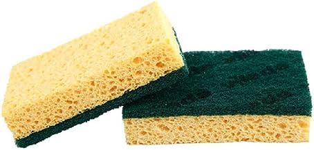 10 Pieces Of Spons Schrobben Bowl Sponge Schrobben Bowl Spons Schrobben keukenspons Schrobben absorberende doek zcaqtajro