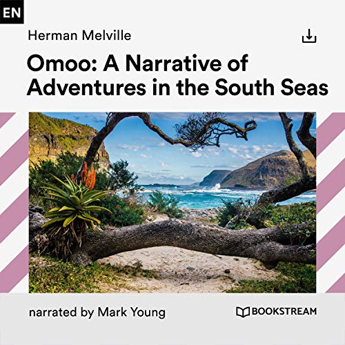 Omoo - Adventures in the South Seas cover art